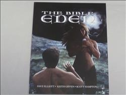 Hampton & Elliott & Giffen - The Bible: Eden - sc - 2010