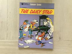 lucky luke - the daily star. (SC).