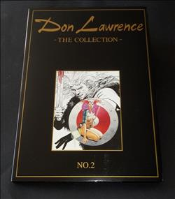 Don Lawrence - The Collection deel 2  - HC - 1994
