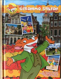 Het Geronimo Stilton doe album