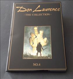 Don Lawrence - The Collection deel 4 - HC - 1995