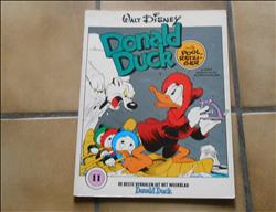 donald duck 11: poolreiziger - sc