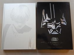 Star Wars - Star Wars Chronicles The prequels photo book 343 Pages - (from 2005)