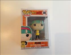 Funko Pop!  Dragon Ball Z: Bulma (385)