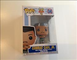 Funko Pop!  Toy Story 4: combat Carl JR (530)