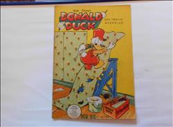 Donald Duck 1953 No 28