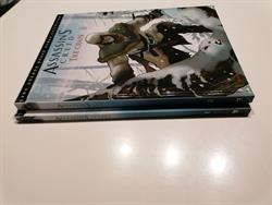 Assassin's Creed - The Fall & the chain - 2 x HC -compleet - 1ste druk 2010