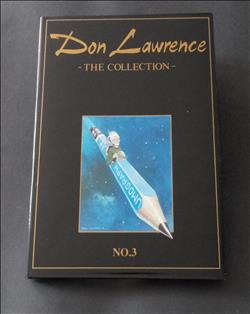 Don Lawrence - The Collection deel 3  - HC - 1994