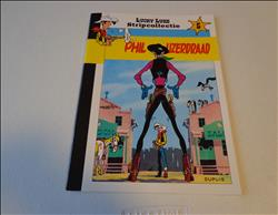 Lucky luke - stripcollectie 5 phil-ijzerdraad