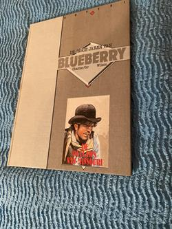 Blueberry - De Outlaws van Missouri - Luxe HC - in schuifdoos - 1e druk 1985