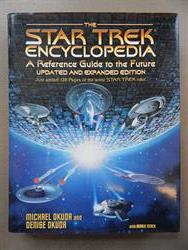 The Star Trek Encyclopedia - A Reference Guide to the Future - Updates and Expanded Edition - Just - HC - Eerste druk