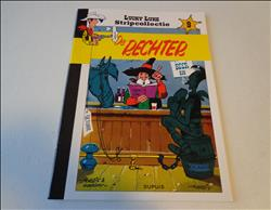Lucky luke - stripcollectie 9  de rechter