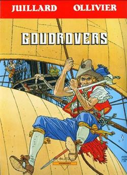 """ Goudrovers """