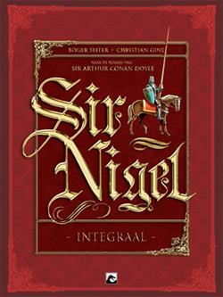 Sir Nigel -  Integraal - Hardcover - 2020