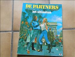 de partners 2: het ultimatum - sc