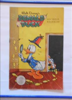 Donald Duck 1953 No 31