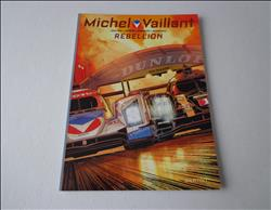 Michel Vaillant  nr 6  Rebellion