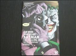Alan Moore & Brian Bolland - Batman: The Killing Joke - 2008