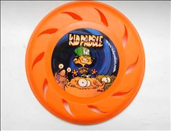Kid Paddle Frisbee uitgave Dupuis 2001