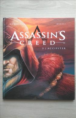 Assassin's Creed - nr 3 - HC - 1e druk