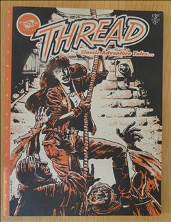 Thread (Classic Adventure Tales…)