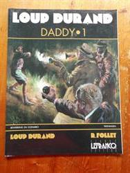 Loup Durand Daddy 1 Follet