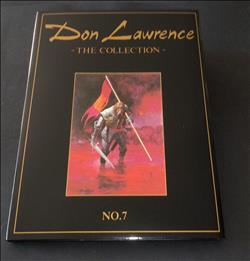 Don Lawrence - The Collection deel 7  - HC - 1995