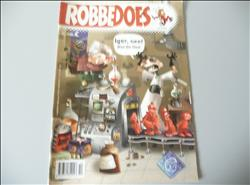 Robbedoes 3386