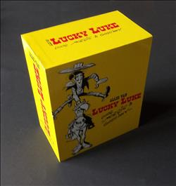 Lucky Luke box: Alles van Lucky Luke door Morris en Goscinny - 2016