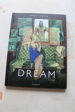 Hardcover :The Dream Nr 1 : Jude 1-ste druk 2018