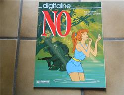 digitaline 1: no - 1ste dr - sc - 1989