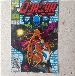 Us comics -Quasars -37 - comic- 1e druk