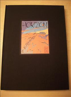 Horizon - Serie d'ami luxe HC in box