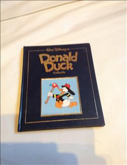 AD-Donald Duck Collectie - Nr 1 - HC - 2000