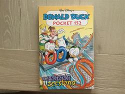 donald duck - pocket 152. (SC).