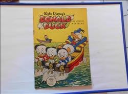 Donald Duck No 24 1953