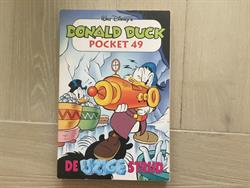donald duck - pocket 49. (SC).