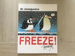de stamgasten - freeze(SC).