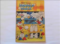 Donald Duck 1953 No 21
