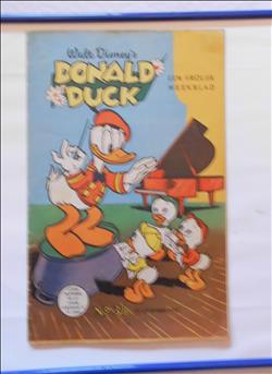 Donald Duck 1953 No 38