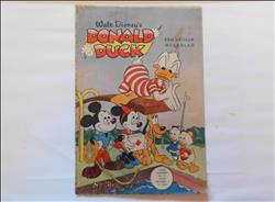 Donald Duck 1953 No 36