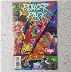 Us comics -powerpack - 2- comic- 1e druk