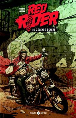 Red Rider - 1 t/m 3 - complete serie