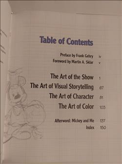 Designing Disney Imagineering and the Art of Show John Hench HC 9780786854066