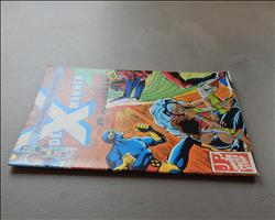 De X-Mannen 16. 1e druk. sc. 1984. X-Men. Marvel/Junior Press