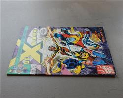 De X-Mannen 2. 1e druk. sc. 1983. X-Men. Marvel/Junior Press